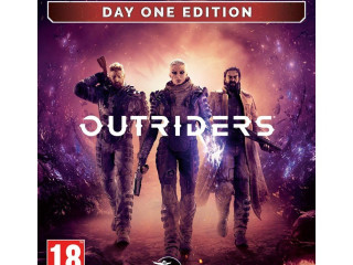 Outriders (Day One Edition) -  PlayStation 5